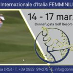 Golf, al Donnafugata torna l'Italian International Ladies Championship
