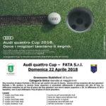 Audi quattro Cup – FATA S.r.l.